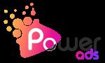 Power Ads – kolebka marketingu z pazurem Logo